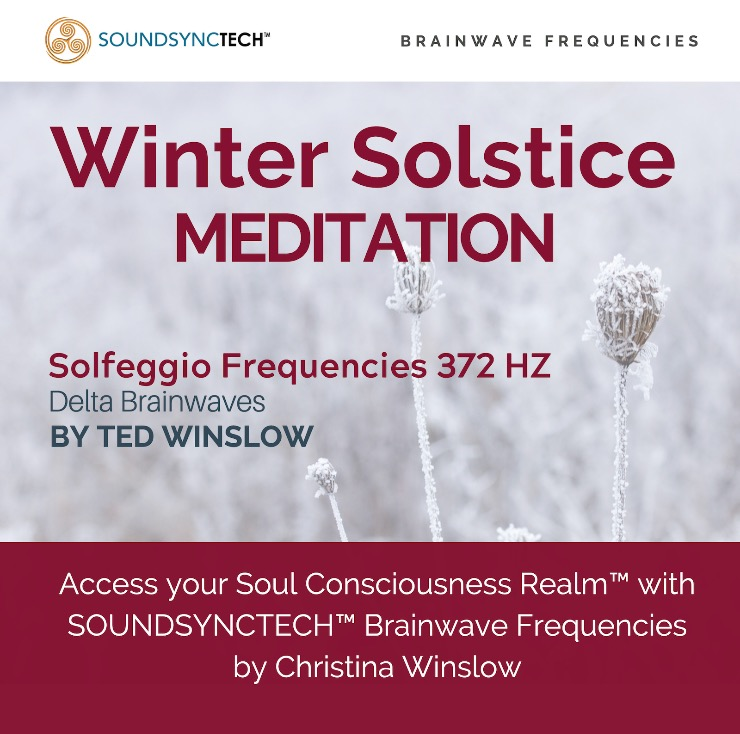 Access your Soul Consciousness Realm with SOUNDSYNCTECH Brainwave Frequencies 372 Hz